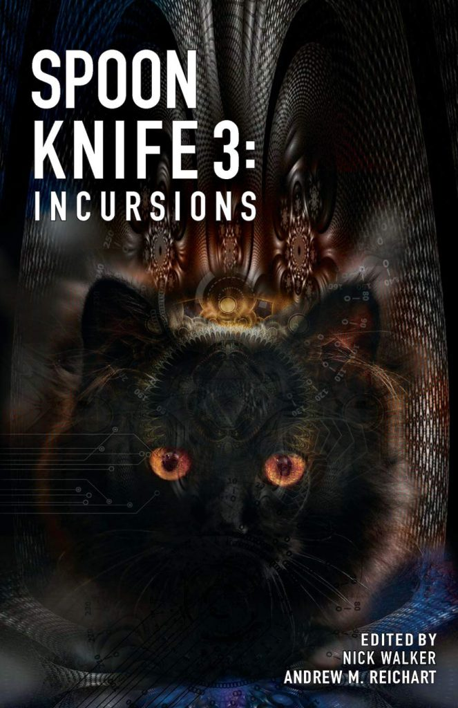 Spoon-Knife-3-Incursions - Neuroqueer